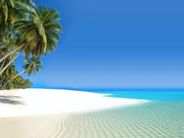Insel Mahe